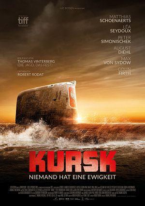 Kursk - Niemand hat eine Ewigkeit
