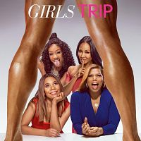 """In den USA der Comedy-Hit 2017: """"Girls Trip"""" im deutschen Trailer"""