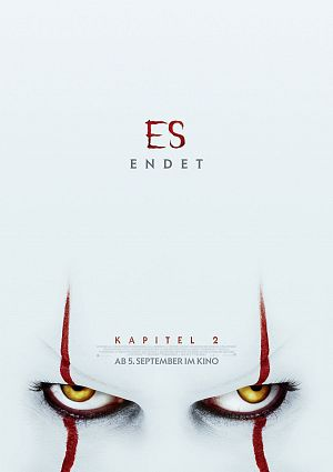 """Es - Kapitel 2"" Box Office Tippspiel"