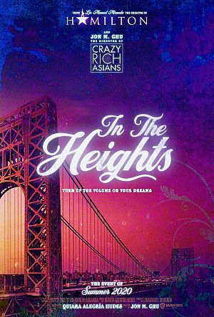 Alle Infos zu In the Heights