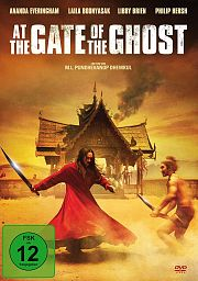 Alle Infos zu At the Gate of the Ghost