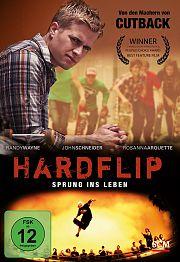 Hardflip - Sprung ins Leben