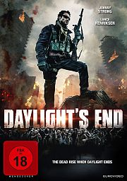 Alle Infos zu Daylight's End
