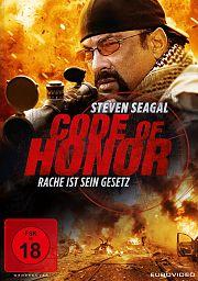Alle Infos zu Code of Honor - Rache ist sein Gesetz