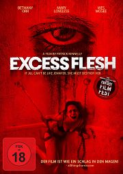 Alle Infos zu Excess Flesh