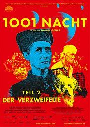1001 Nacht: Volume 2 - Der Verzweifelte