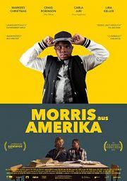 Alle Infos zu Morris aus Amerika