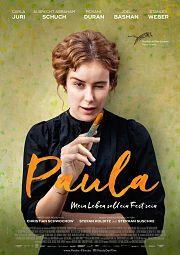Alle Infos zu Paula