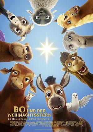 Alle Infos zu Bo und der Weihnachtsstern