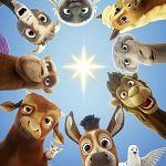 """I-aah! """"Bo und der Weihnachtsstern"""" erstrahlt im deutschen Trailer"""