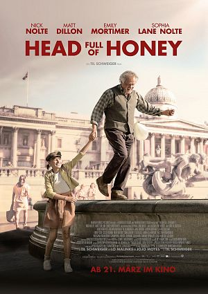 Alle Infos zu Head Full of Honey