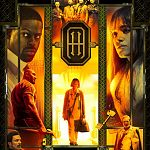 "Katastrophenfilm ""Black Hole"" kommt, Dave Bautista in ""Hotel Artemis"""