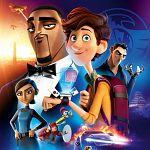 "Zum Spion animiert: Will Smith & Tom Holland in ""Spies in Disguise"""