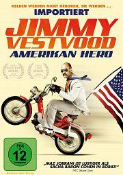 Alle Infos zu Jimmy Vestvood - Amerikan Hero