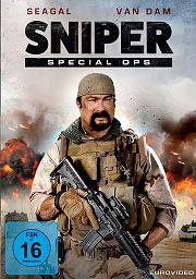Alle Infos zu Sniper - Special Ops