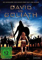 David vs. Goliath - Die legendäre Geschichte über Mut und Glaube