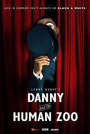 Alle Infos zu Danny and the Human Zoo