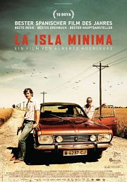 Alle Infos zu La isla mínima - Mörderland