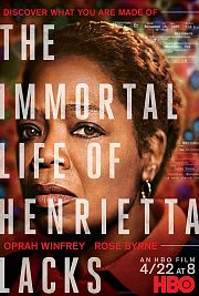 Alle Infos zu The Immortal Life of Henrietta Lacks