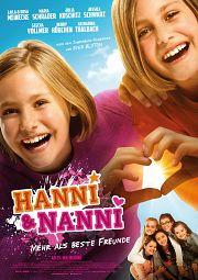 Alle Infos zu Hanni & Nanni - Mehr als beste Freunde