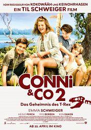 Alle Infos zu Conni & Co. 2 - Das Geheimnis des T-Rex