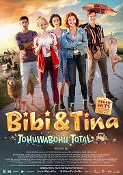 Alle Infos zu Bibi & Tina - Tohuwabohu total