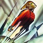 """Raketenmann-Reboot: Landet """"The Rocketeers"""" auf Disney+?"""