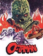 Alle Infos zu Octaman - Die Bestie aus der Tiefe