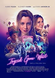 Kritik zu Ingrid Goes West