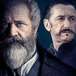 "Erster ""The Professor and the Madman""-Trailer mit Mel Gibson (Update)"