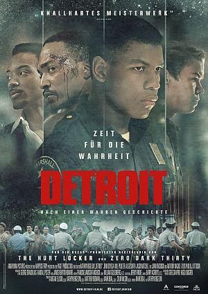 Alle Infos zu Detroit