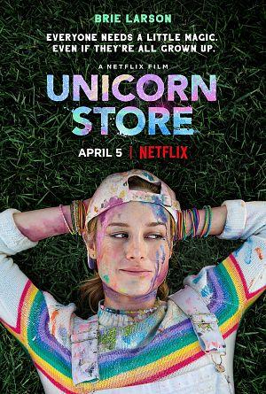 Alle Infos zu Unicorn Store