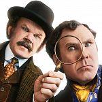 """Voll verpeilt: """"Holmes & Watson"""" schnüffeln auf neuem Poster (Update)"""