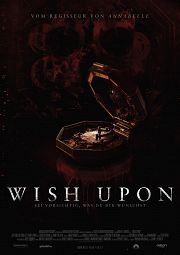 Alle Infos zu Wish Upon