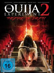 Alle Infos zu Das Ouija Experiment 2 - Theatre of Death