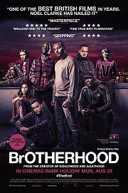 Alle Infos zu Brotherhood
