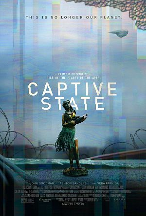 """Captive State"" Box Office Tippspiel"