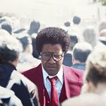 """Denzel Washington und sein Afro im """"Roman J. Israel, Esq.""""-Trailer"""