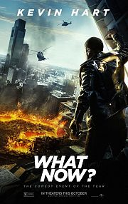Alle Infos zu Kevin Hart - What Now?