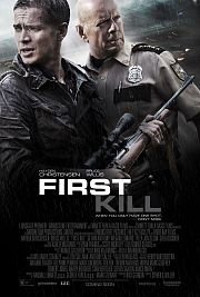 Alle Infos zu First Kill
