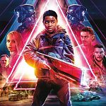 """Kleiner Junge, große Wumme: Clips & Poster zum Sci-Fi-Film """"Kin"""" (Update)"""