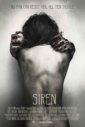 Siren - Dämonische Verführung