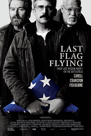 Alle Infos zu Last Flag Flying