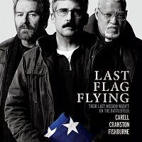 """Drei Stars, ein Roadtrip: """"Last Flag Flying"""" mit Trailer & Poster (Update)"""