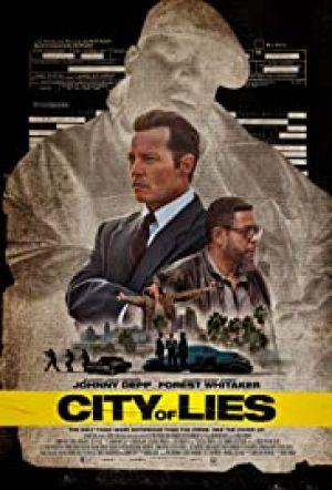 Alle Infos zu City of Lies