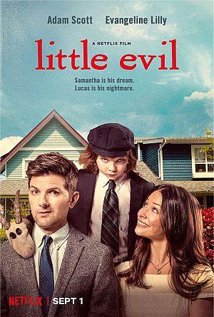 Alle Infos zu Little Evil