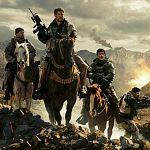 """Chris Hemsworth reitet in den Krieg: Erster Trailer zu """"12 Strong"""""""
