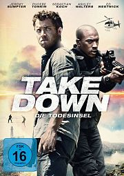 Alle Infos zu Take Down - Die Todesinsel