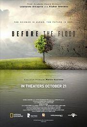 Alle Infos zu Before the Flood
