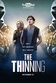 Alle Infos zu The Thinning